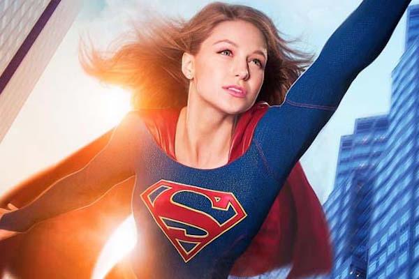 Con ustedes el nuevo póster de Supergirl