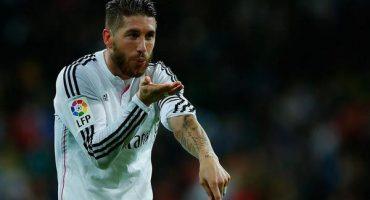 Sergio Ramos no se irá del Real Madrid