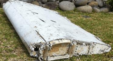 Encuentran posible resto del Boeing 777, de Malaysia Airlines