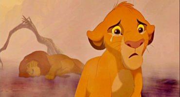Así fue la muerte de Cecil al estilo del Rey León
