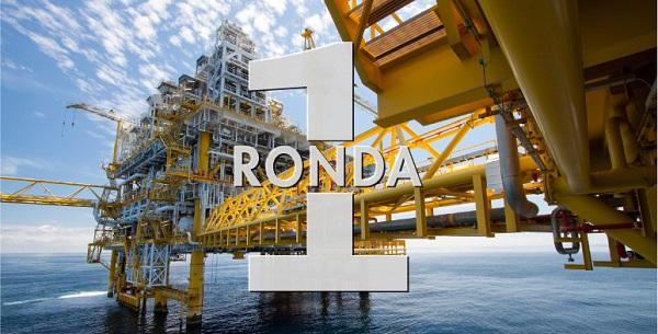 Colocan 3 de 5 áreas con reservas de petróleo en 2a fase de Ronda Uno