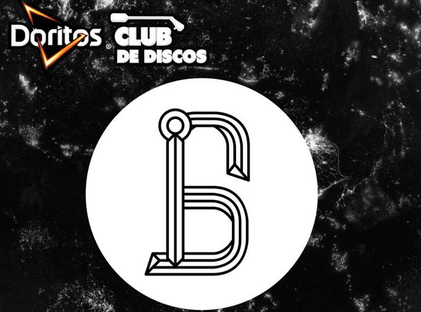 ¡Te invitamos a la fiesta Club de Discos Doritos!