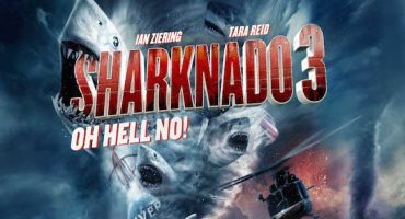 #Sharknado3 te invita al GIFF 2015