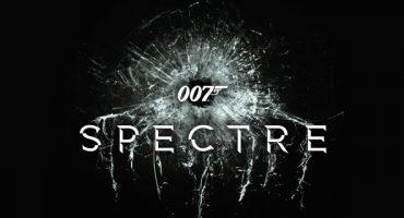 Asi se ven las calles de México en el nuevo trailer de Spectre, la nueva película de James Bond