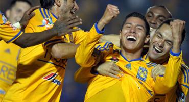 Quién lo diría: ¿Tigres, a la Final de la Libertadores?