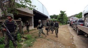 Sedena alteró la escena de la masacre en Tlatlaya
