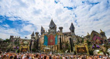 Sigue en vivo el stream del festival Tomorrowland