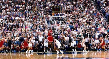 Subastan la última canasta en la que anotó Michael Jordan