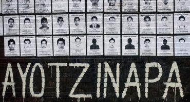 En vivo: El informe de la #GIEI sobre Ayotzinapa