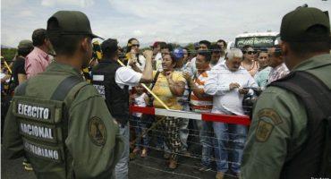 ¿Cómo entender el conflicto entre Venezuela y Colombia?