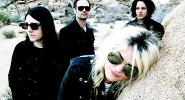 The Dead Weather comparte nuevo sencillo y anuncia próximo lanzamiento