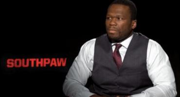 50 Cent nos platica en exclusiva de su participación en