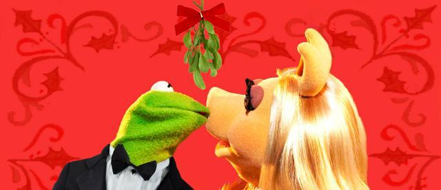 Miss Piggy y Kermit anuncian su separación