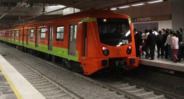El Metro se está hundiendo