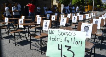 Informe del GIEI desmiente investigación de la PGR sobre #Ayotzinapa