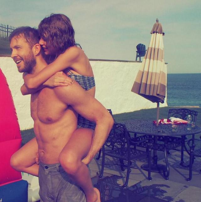 Calvin-Harris-Taylor-Swift