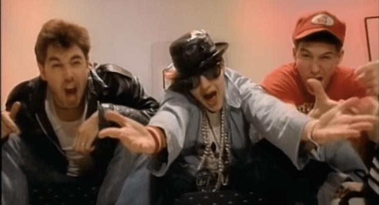 Tutti Frutti: Rick Rubin y la reinvención del rap