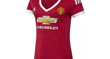 5 prendas que son más sexistas que la playera del Man. United