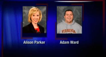 Sujeto mata a reportera y camarógrafo durante transmisión de TV en Virginia