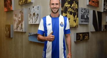 Oficial: Miguel Layún ya es jugador del Porto