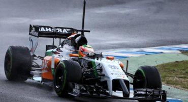 Los 5 puntos a destacar del Gran Premio de Bélgica