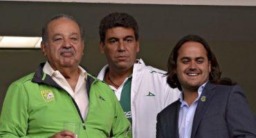Directiva del León sugiere que el Tuca sea entrenador del Tri de forma permanente