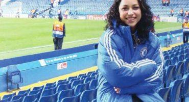 Afirman que Eva Carneiro es ninfómana y tenía sexo con los jugadores del Chelsea
