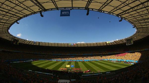 Conoce los nuevos estadios que vendrán en el FIFA 16