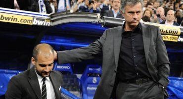 Manuel Lapuente propone a Guardiola y Mourinho para el Tricolor