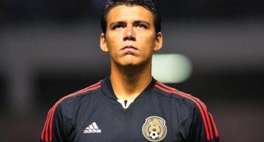 Hector Moreno se va al PSV Eindhoven