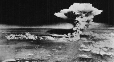 Canciones para recordar el bombardeo atómico de Hiroshima