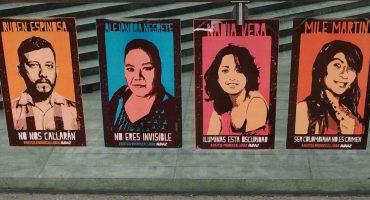 A un mes del multihomicidio: las preguntas sin respuesta en el Caso Narvarte