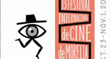 Estos fueron los ganadores del 13º Festival Internacional de Cine de Morelia