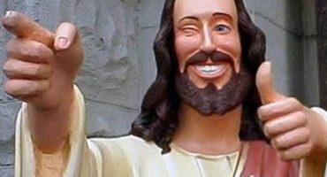 Mujer de Estados Unidos se casó con Jesucristo... no es broma