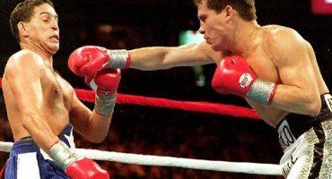 Guerra en el box: Las 5 mejores peleas entre México y Puerto Rico