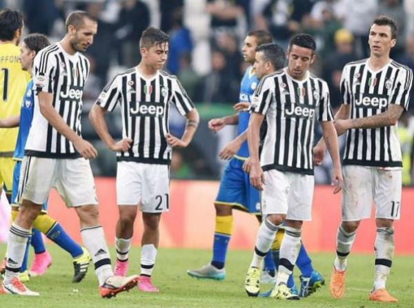 Udinese vence a Juventus y da la sorpresa en el inicio de la Serie A