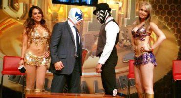 Máscara vs Máscara: Atlantis vs La Sombra, en el 82 Aniversario del CMLL