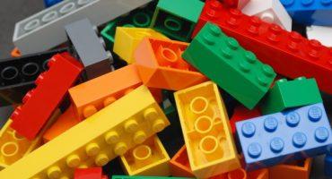 Ocho cosas que tal vez no sabían de LEGO