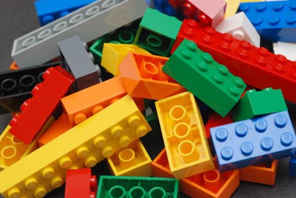 Ocho Cosas Que Tal Vez No Sabian De Lego
