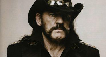 Muere Lemmy Kilmister, el mítico fundador de Motörhead