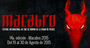 No se pueden perder el festival Macabro FICH 2015