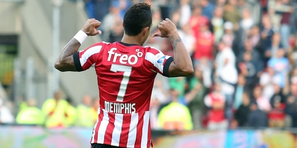MemphisDepay-PSV