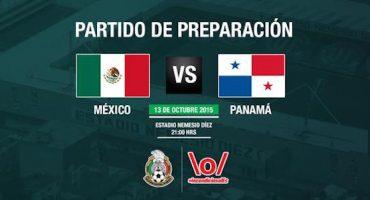 El último encuentro del Tuca al frente de México sería en el Nemesio Diez