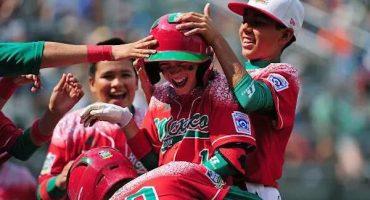México jugará la Final Internacional en la Serie Mundial de Pequeñas Ligas