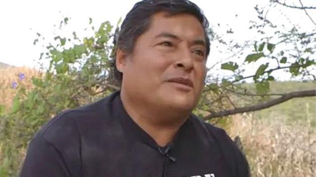 Ejecutan a líder comunitario que encabezó la búsqueda de los 43