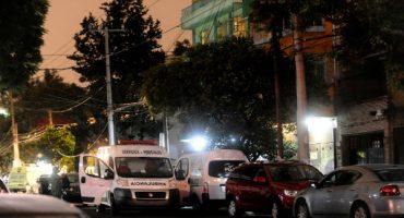 Ex policía vinculado a homicidios de la Narvarte es detenido