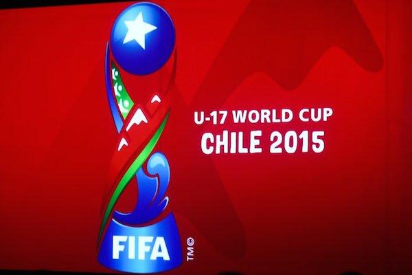 México estará en el 'Grupo de la Muerte' del Mundial sub 17