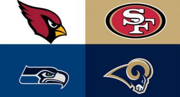 NFC Oeste: Seattle y su defensiva quieren seguir dominando... ¿Lo lograrán?