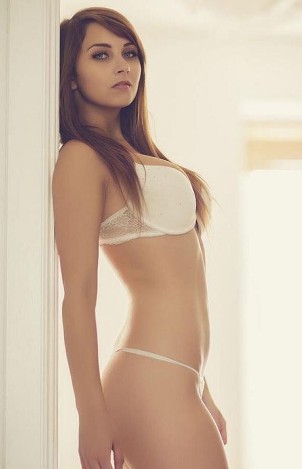Kimberly Fisher Nude Photos