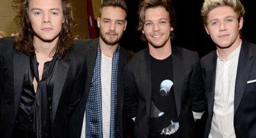 Por que hay un Dios: One Direction a punto de separarse